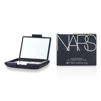 NARS-Duo Eyeshadow - Kilimanjaro