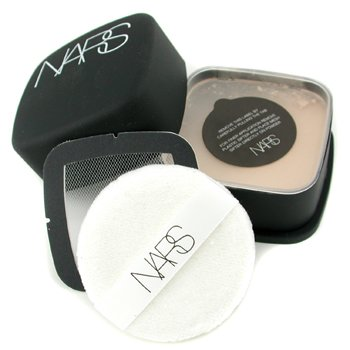 NARS-Sparkling Loose Powder - Gold Rush