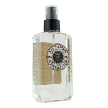 L'OccitaneShea Butter Fresh Water Penghapus Makeup 200ml/6.7oz