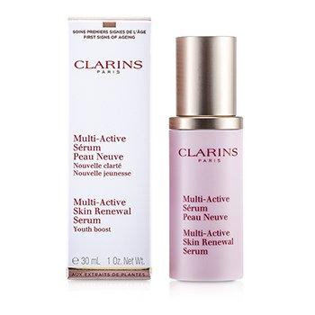 ClarinsSoro Multi-Active Skin Renewal  30ml/1.04oz