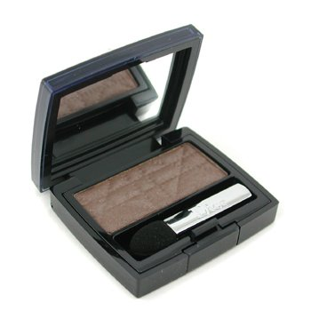 Christian Dior-One Colour Eyeshadow - No. 566 Brown Fever