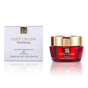 Estee LauderNutritious Vita-Mineral Infusing - Gel Ojos 15ml/0.5oz