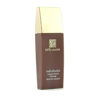 Estee Lauder-Individualist Natural Finish Makeup - 37 Teak