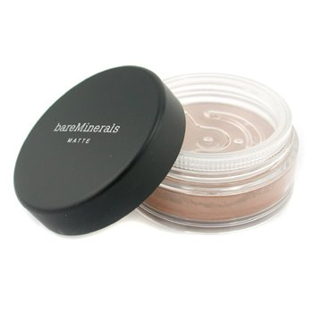 Bare Escentuals-BareMinerals Matte SPF15 Foundation - Medium Tan ( 3C )