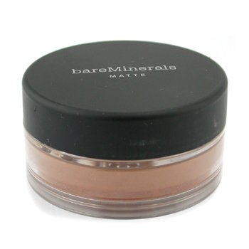 Bare Escentuals-BareMinerals Matte SPF15 Foundation - Golden Deep ( 5G )