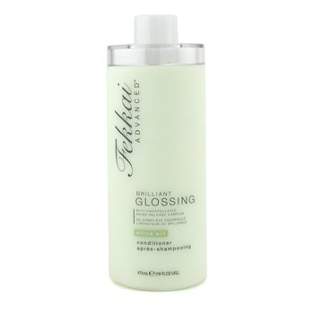 Frederic Fekkai Advanced Brilliant Glossing Conditioner  473ml/16oz