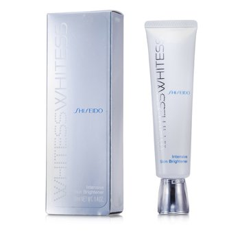 Shiseido Whitess Blanqueador Intenso   38ml/1.4oz