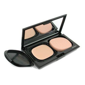 Shiseido-Advanced Hydro Liquid Compact Foundation SPF15 ( Case + Refill ) - O20 Natural Light Ochre