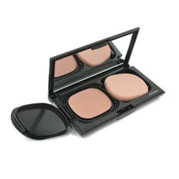 Shiseido-Advanced Hydro Liquid Compact Foundation SPF15 ( Case + Refill ) - B40 Natural Fair Beige