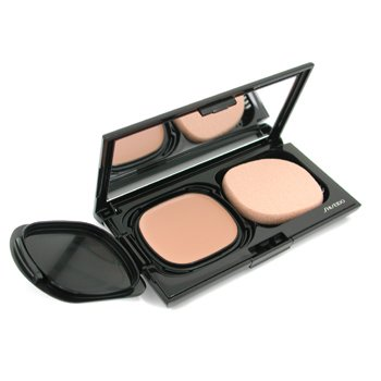 Shiseido-Advanced Hydro Liquid Compact Foundation SPF15 ( Case + Refill ) - I60 Natural Deep Ivory