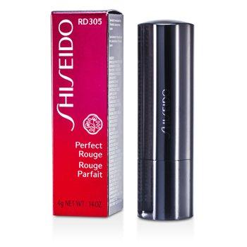 Shiseido-Perfect Rouge - RD305 Salon