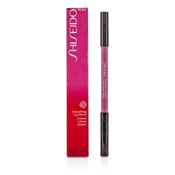 Shiseido-Smoothing Lip Pencil - PK304 Sakura