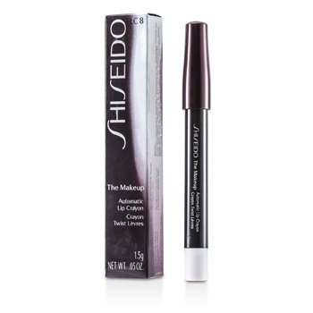 ShiseidoThe MakeUp Automatic Lip Crayon - # LC8 Pale Violet 1.5g/0.05oz