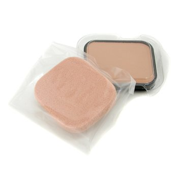 Shiseido-The MakeUp Perfect Smoothing Compact Foundation SPF 15 ( Refill ) - I40 Natural Fair Ivory
