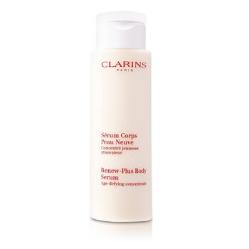 Clarins Renew Plus Kroppsserum  200ml/6.8oz