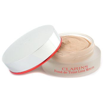 Clarins-Lisse Minute Instant Smooth Foundation - #00 Ivory Beige
