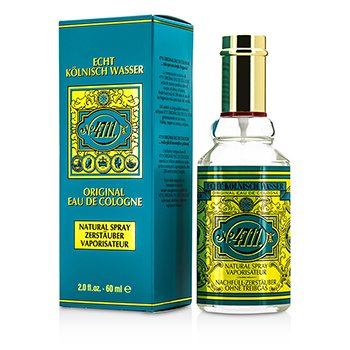 4711Eau De Cologne Spray 60ml/2oz