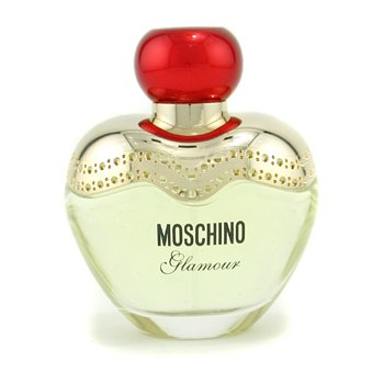 MoschinoGlamour Eau De Parfum Spray 50ml/1.7oz