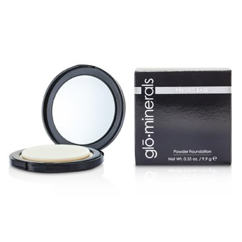 GloMineralsGloPressed Base (Powder Foundation)9.9g/0.35oz