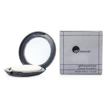 GloPressed Base (Powder Foundation) - Tawny Medium GloMinerals GloPressed Base (Powder Foundation) - Tawny Medium 9.9g/0.35oz