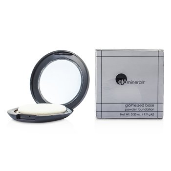 GloMinerals-GloPressed Base ( Powder Foundation ) - Tawny Medium