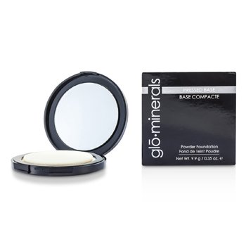 GloMinerals-GloPressed Base ( Powder Foundation ) - Natural Light