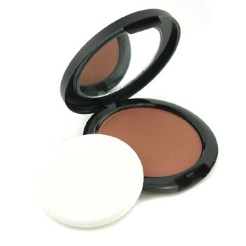GloMinerals-GloPressed Base ( Powder Foundation ) - Cocoa Light