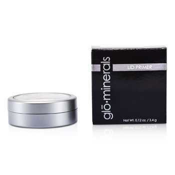 GloMinerals GloLid Primer  3.4g/0.12oz