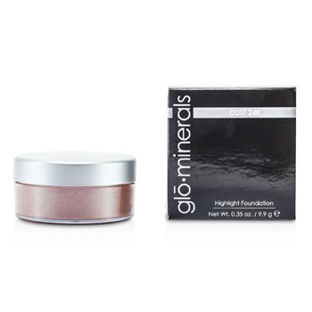 GloMinerals GloDust 24K (Highlight Powder) - Bronze  9.9g/0.35oz