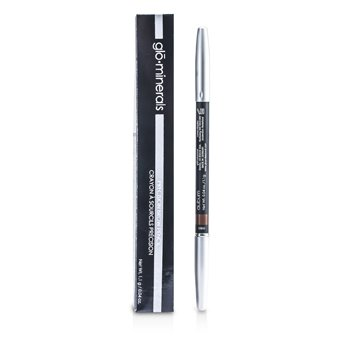 GloMinerals GloPrecision Brow Pencil – Auburn 1.1g/0.04oz