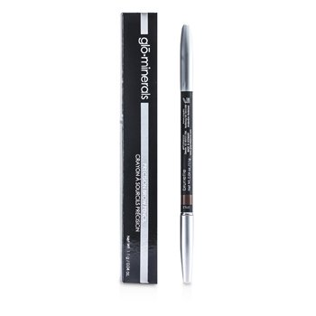 GloMinerals GloPrecision Brow Pencil - Brunette  1.1g/0.04oz