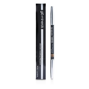 GloMinerals GloPrecision Brow Pencil - Taupe  1.1g/0.04oz