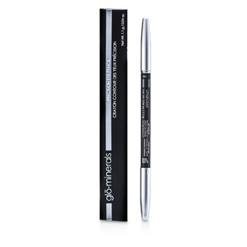 GloMinerals-GloPrecision Eye Pencil - Charcoal