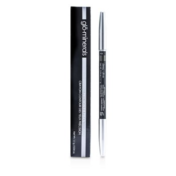 GloMinerals-GloPrecision Eye Pencil - Deep Olive