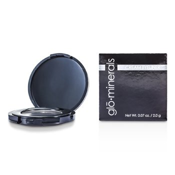 GloMinerals GloCream Eye Liner – Ebony 2g/0.07oz