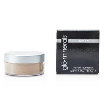 GloMinerals GloLoose Base (Powder Foundation) – Golden Light 10.5g/0.37oz