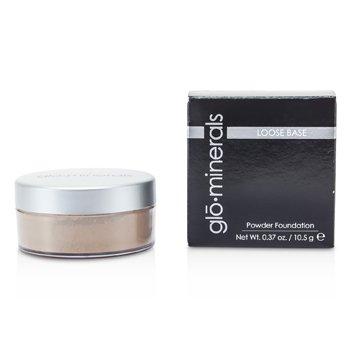 GloMinerals GloLoose Base (Powder Foundation) – Golden Medium 10.5g/0.37oz