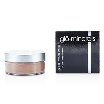 GloMinerals GloLoose Base (Powder Foundation) – Beige Light 10.5g/0.37oz