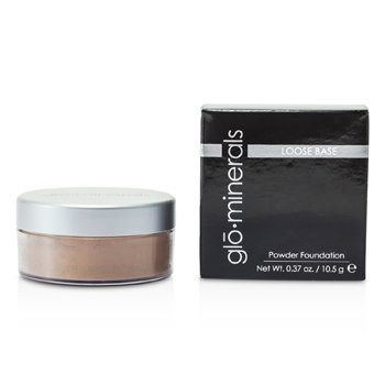 GloMinerals-GloLoose Base ( Powder Foundation ) - Beige Medium