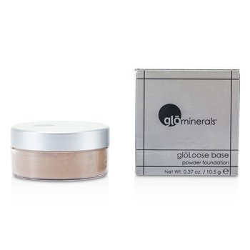 GloMinerals-GloLoose Base ( Powder Foundation ) - Beige Dark