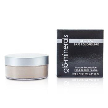 GloMinerals-GloLoose Base ( Powder Foundation ) - Natural Light