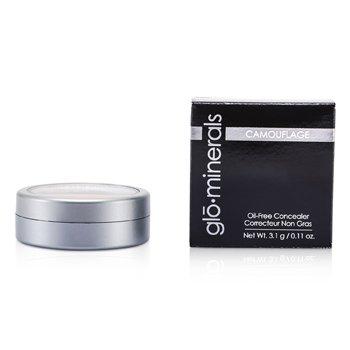 GloMinerals GloCamouflage (Oil Free Concealer) - Beige  3.1g/0.11oz