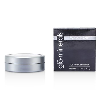GloMinerals-GloCamouflage ( Oil Free Concealer ) - Golden