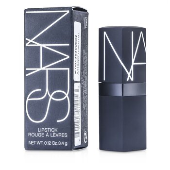 NARS Pomadka Lipstick - Casablanca (Satin)  3.4g/0.12oz