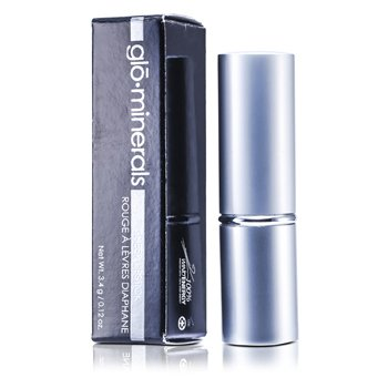 GloMinerals-GloSheer Lip Stick - Bora Bora