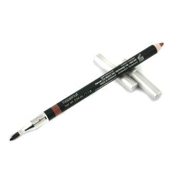 GloMinerals-GloPrecision Lip Pencil - Hazelnut