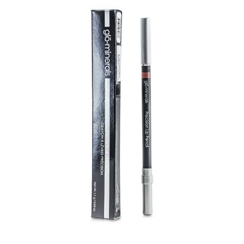 GloMinerals-GloPrecision Lip Pencil - Natural