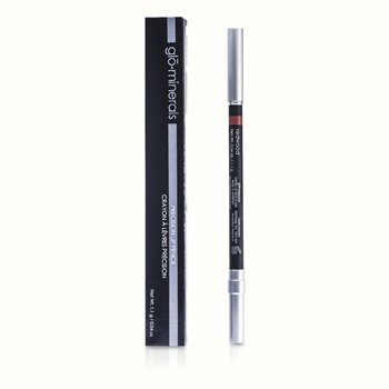 GloMinerals-GloPrecision Lip Pencil - Redwood