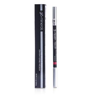 GloMinerals-GloPrecision Lip Pencil - Sherbet