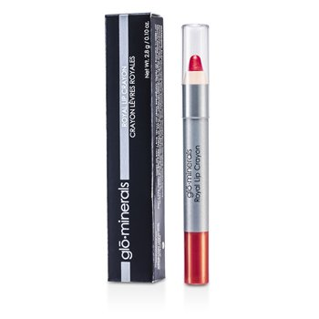 GloMinerals-GloRoyal Lip Crayon - Empress Rose